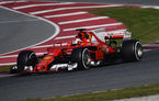 Teste Barcelona, ziua 3: Vettel stabilește cel mai bun timp al iernii. Noi probleme tehnice pentru McLaren
