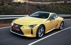 Designerii auto și-au votat mașinile preferate: Lexus LC și conceptul Renault Trezor primesc premiile pentru design în 2017