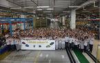 Dacia desface șampania: a produs un milion de motoare 0.9 TCe de 90 CP la uzina din Mioveni