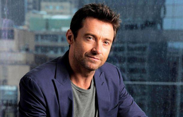 Actorul Hugh Jackman a fost ales pentru a juca rolul celebrului Enzo Ferrari într-un film biografic - Poza 2