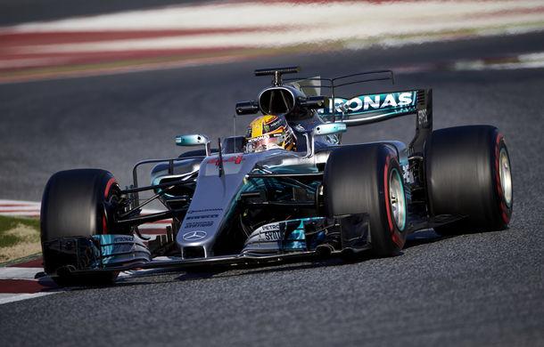 """Mercedes nu-și subestimează rivalii: """"Diferențele dintre echipele de top s-au micșorat"""" - Poza 1"""