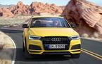 Audi pregătește o schimbare majoră de design: grila modelelor va fi diferită în funcție de segment