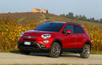 Opel a scăpat, însă italienii au probleme: Fiat-Chrysler, anchetată în Franța pentru păcălirea testelor de emisii