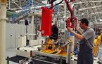 Daimler a inaugurat o nouă unitate de producţie în România: la Cugir se vor face şi roţi planetare pentru cutia de viteze 9G-Tronic