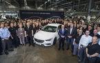 Opel a început să producă noul Insignia: modelul ar urma să ajungă pe străzi în această vară