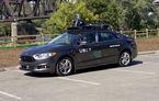 Uber suspendă testele cu mașini autonome în urma unui accident în care nu a avut nicio vină: un șofer nu a acordat prioritate