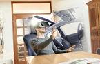 """Ford îți promite sesiuni de test drive cu orice mașină, la orice oră, cât de mult vrei: realitatea virtuală îți va permite să """"testezi"""" mașinile de pe propria canapea"""