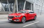 """Oficialii Opel privesc îndrăzneți către Audi A4 și BMW Seria 3: """"Noul Insignia poate seduce clienții din segmentul premium"""""""