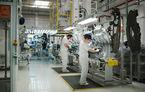 O nouă fabrică auto în România: Faurecia produce în Argeş componente de interior inclusiv pentru constructori premium