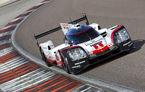 """Porsche regretă ieșirea Audi din Le Mans, dar confirmă discuțiile pentru revenirea Peugeot: """"Am avut o întâlnire, a fost una pozitivă"""""""