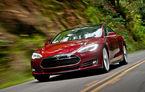 Tesla anunță vânzări record la început de 2017: peste 25.000 de unități în primele 3 luni ale anului