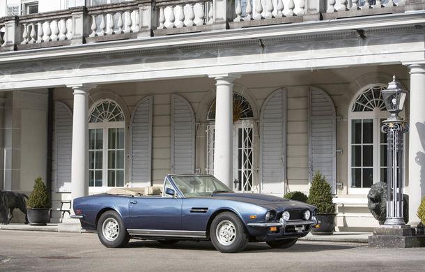 Comoara din castelul elvețian: o duzină de mașini clasice care se vor vinde pentru câteva milioane de euro - Poza 2