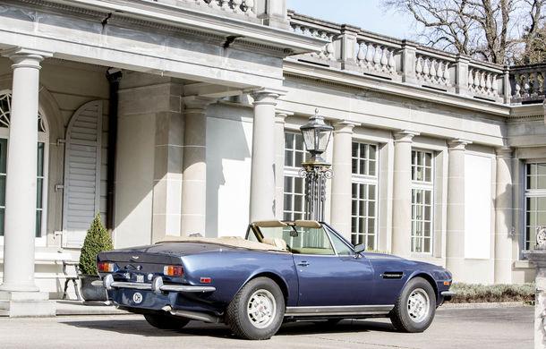 Comoara din castelul elvețian: o duzină de mașini clasice care se vor vinde pentru câteva milioane de euro - Poza 3