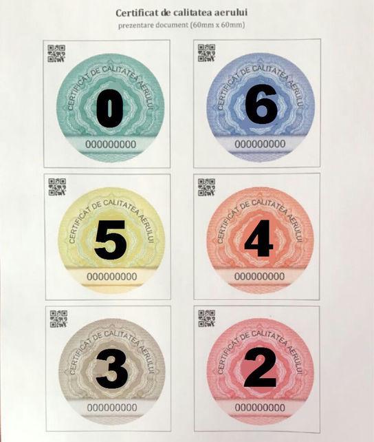 Imagini pentru stickerele auto timbrul de mediu
