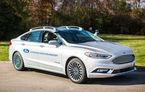 """Ford nu se îmbată cu apă rece: """"Clienții noștri vor putea cumpăra o mașină complet autonomă cel mai devreme în anul 2026"""""""