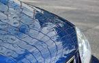 Grindina a distrus peste 200 de mașini din flota unui dealer Nissan din Statele Unite