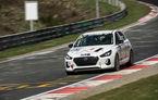 Hyundai are multe de dovedit: înainte de lansare, i30 N își va face încălzirea în Cursa de 24 de ore de la Nurburgring