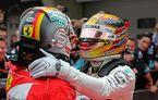 """Hamilton anticipează cel mai echilibrat sezon din cariera sa: """"Sunt nerăbdător să lupt pentru titlu cu Vettel și alți rivali"""""""