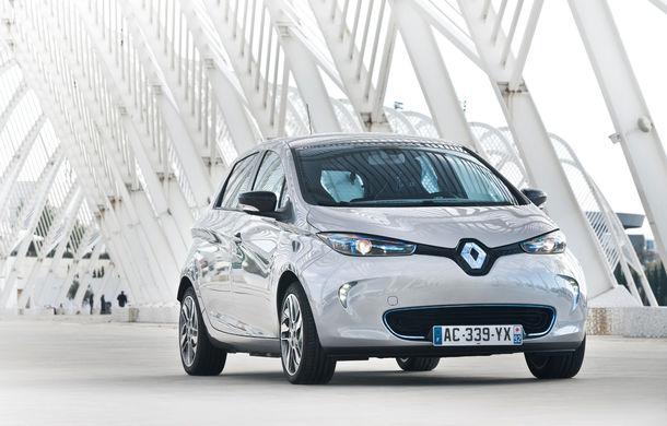 Primul serviciu de leasing pentru maşini electrice: maşină convenţională bonus pentru drumuri lungi şi staţie de încărcare inclusă în rata lunară - Poza 1