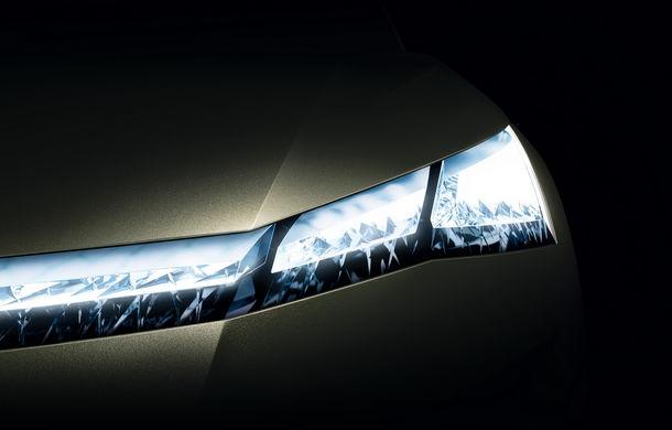 Skoda Vision E: imagini și informații oficiale cu prototipul electric de 300 de cai putere - Poza 6