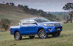 Prezentare: Toyota Hilux, unul dintre cele mai capabile pick-up-uri din segment
