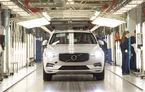 Liderul SUV-urilor compacte premium se întoarce: a început producția noii generații Volvo XC60
