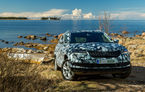 Este oficial: Skoda Karoq va fi înlocuitorul lui Yeti în gama de SUV-uri a cehilor (foto și video)