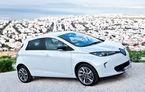 Vânzările de mașini electrice au crescut în Europa cu 50%: Franța depășește Norvegia și devine liderul continentului
