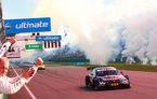 Începe DTM: BMW, Audi și Mercedes se luptă și în 2017 pentru victorie în Campionatul German de Turisme