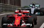 """Mercedes: """"Sezonul începe din nou la Barcelona. Nu știm cine are cele mai bune upgrade-uri"""""""