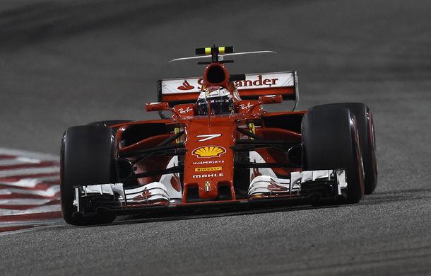 Avancronică F1 Spania: sezonul european începe cu Ferrari şi Mercedes pe picior de egalitate - Poza 1