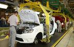 Update: Producția Dacia de la Mioveni a fost reluată după ce a fost afectată în weekend de unul dintre cele mai grave atacuri informatice