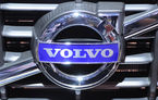 Atac în segmentul SUV-urilor premium de mici dimensiuni: Volvo XC20 ar putea deveni rivalul lui Audi Q2