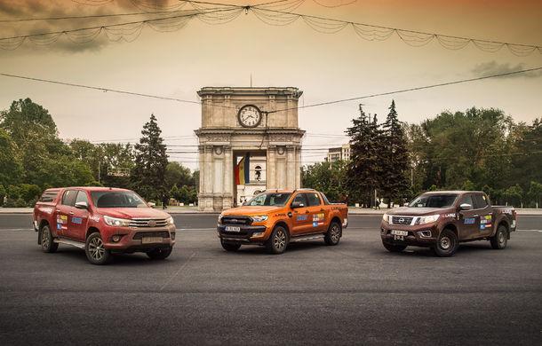 10 locuri de vizitat în Republica Moldova pe care vi le recomandăm după Pick-up Maraton 2017 - Poza 9