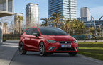 Prețuri Seat Ibiza în România: subcompacta pleacă de la 12.425 de euro