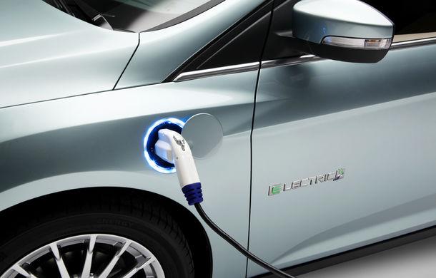 Din 2020 Ford va avea un SUV electric accesibil cu autonomie de peste 480 de kilometri - Poza 1