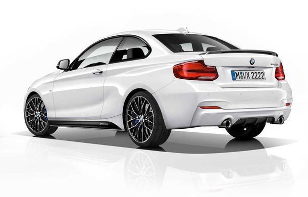 BMW M240i: acum și în varianta M Performance Edition - Poza 4