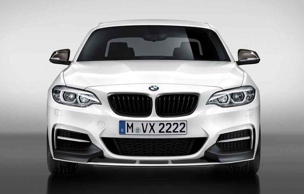 BMW M240i: acum și în varianta M Performance Edition - Poza 1