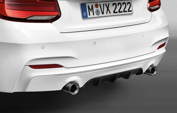 BMW M240i: acum și în varianta M Performance Edition - Poza 7