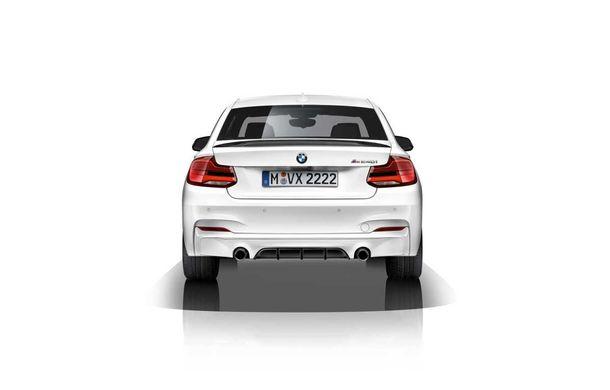 BMW M240i: acum și în varianta M Performance Edition - Poza 5