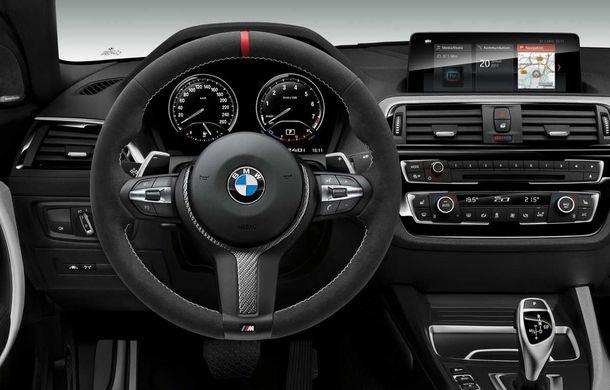 BMW M240i: acum și în varianta M Performance Edition - Poza 13