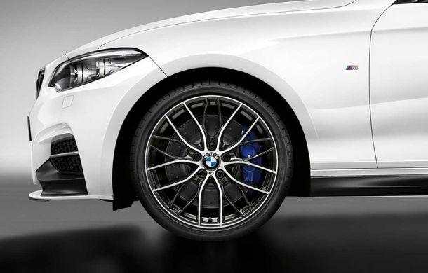 BMW M240i: acum și în varianta M Performance Edition - Poza 6
