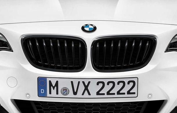 BMW M240i: acum și în varianta M Performance Edition - Poza 10