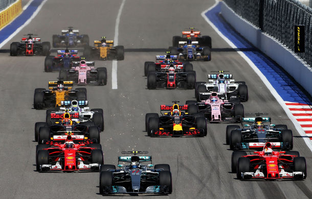 """Brawn anunță echipa care îl va ajuta să """"îmbunătățească spectacolul"""" în Formula 1 - Poza 1"""