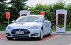 Tesla revine asupra deciziei de a taxa încărcările: toţi proprietarii actuali pot folosi gratuit Superchargerele