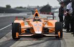 Alonso impresionează în IndyCar: locul 5 pe grila de start pentru cursa de duminică