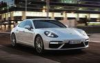 """Recomandarea unui oficial Porsche: """"Noul Panamera Turbo S E-Hybrid este versiunea care mulțumește pe toată lumea"""""""