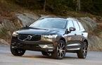A doua generație Volvo XC60 a ajuns în România. Prețurile încep de la 45.900 de euro