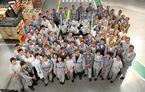 Angajări la Dacia: 500 de posturi de ingineri pentru creșterea producției de componente