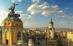 Clujenii vor afla de pe telefonul mobil unde sunt locuri de parcare libere în oraș